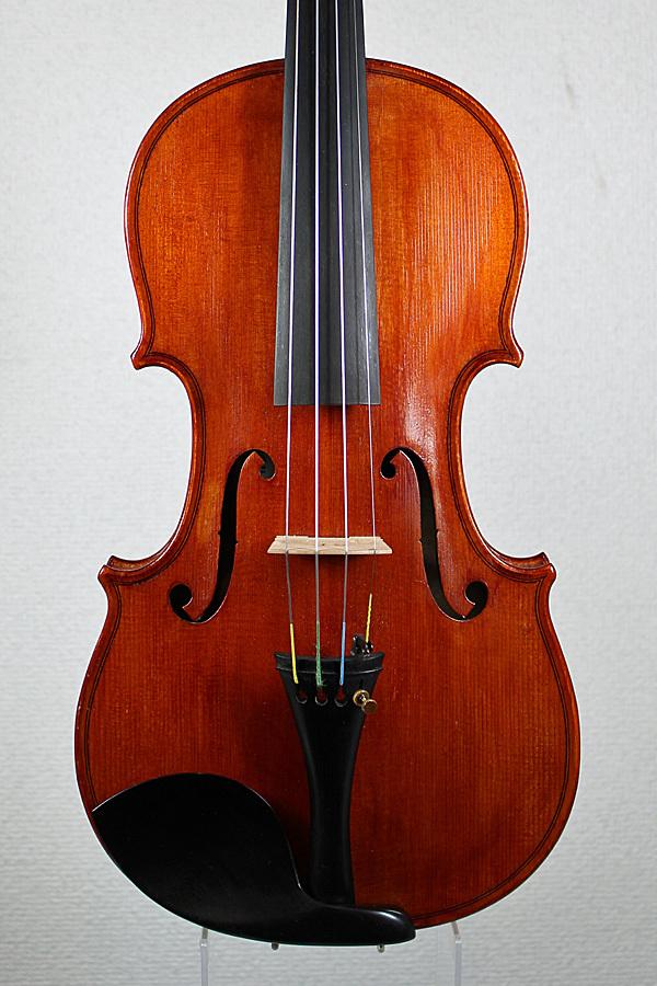 Giuseppe Fiorini 1890 München (labelled)  700,000円(税別)