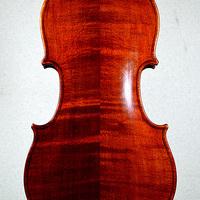 Giuseppe Fiorini 1890 München (labelled)  750,000円(税込)のサムネイル
