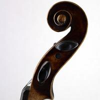 チェコ製 オールドバイオリン 3/4サイズ (100000円)のサムネイル