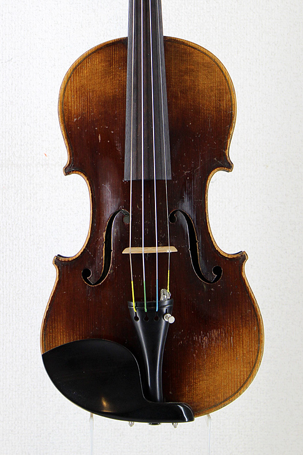 チェコ製 オールドバイオリン 3/4サイズ (80000円)