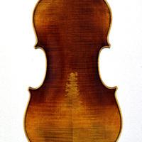 バイオリン 10万円ピッタリセット!!Claudio Bacciアンティークセットのサムネイル