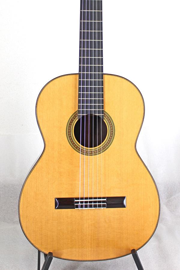 名器ハウザーのレプリカギター (250,000円・税込)