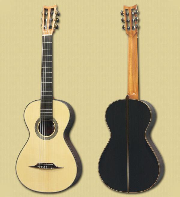 Martinez 19世紀 モデルギター  77,000円